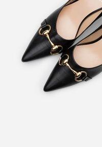 Högl - Classic heels - schwarz - 5