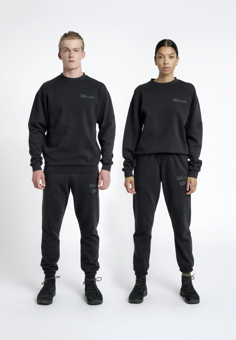 HALO - HALO - Sweatshirts - black