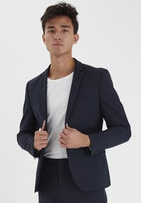 Casual Friday - Suit jacket - navy - 0