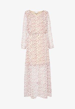 VALERIE DRESS - Maxi dress - crystal outline