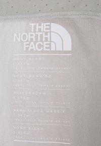 The North Face - GLACIER WIND JACKET  - Training jacket - wrought iron - 6