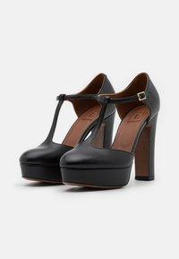 L'Autre Chose - D'ORSAY - High heels - black - 2