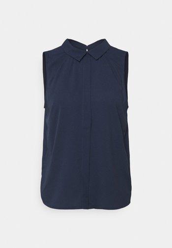 VMGLORY - Blus - navy blazer