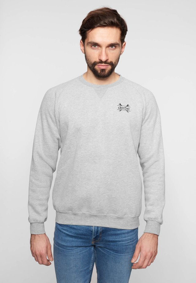 HELMET - Sweatshirt - grey
