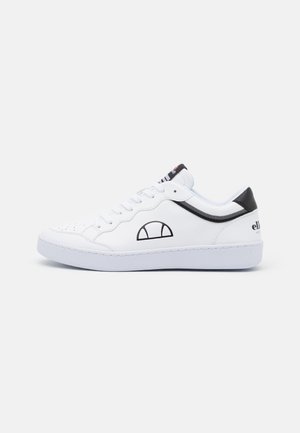 ARCHIVIUM - Trainers - white/black