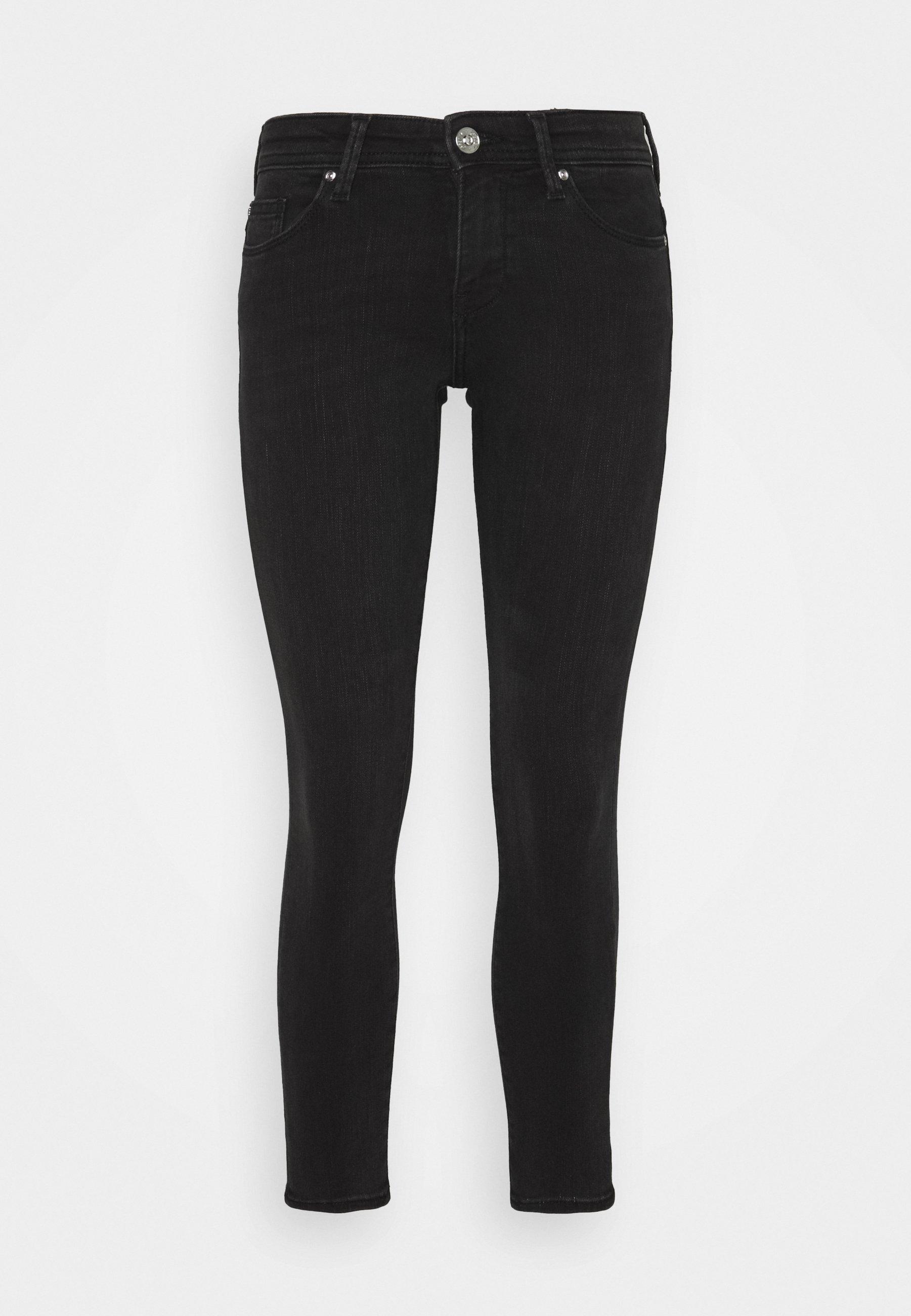 Women ONLSHAPE LIFE PETIT - Jeans Skinny Fit