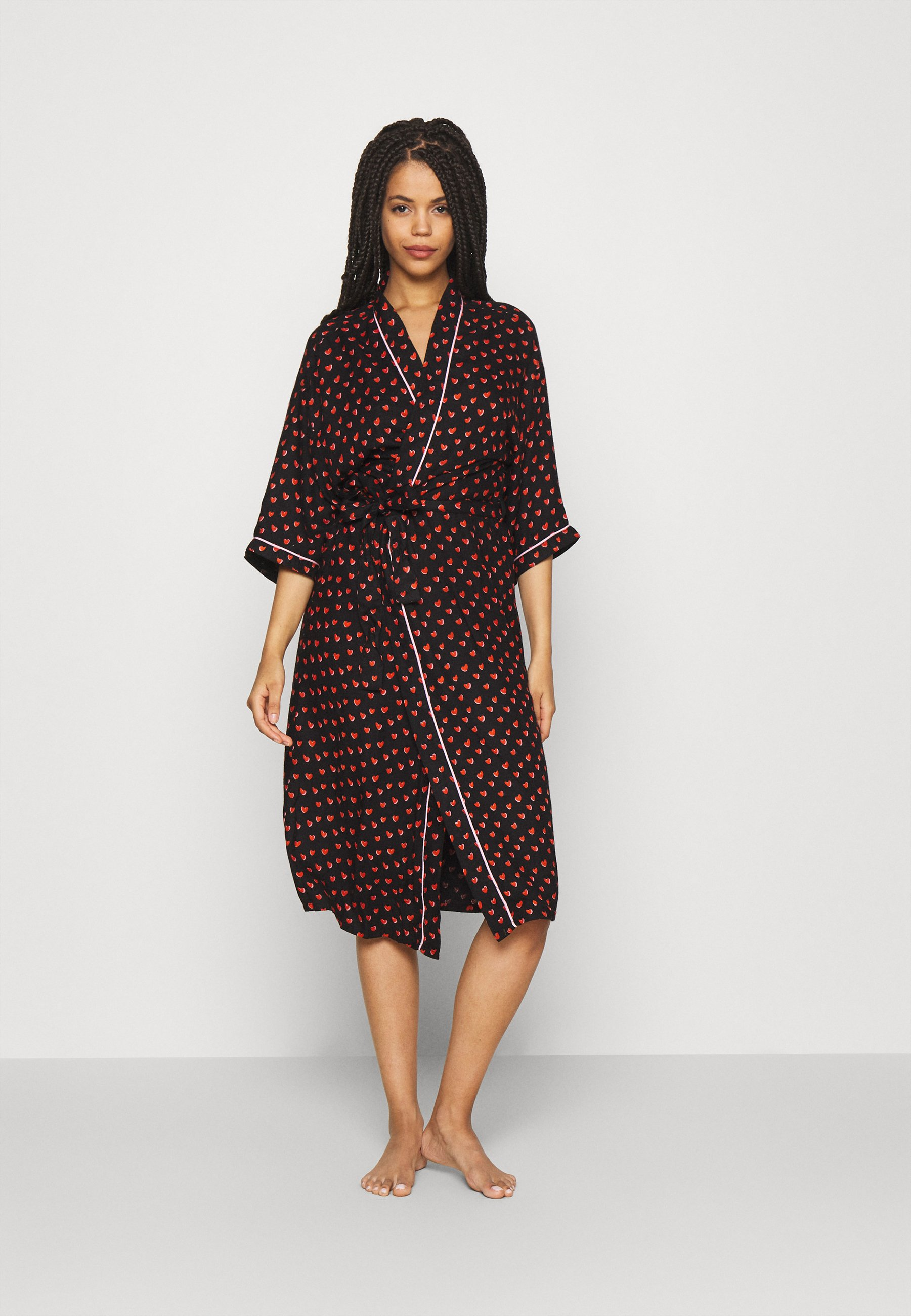 Women CRUSH LIBERTE KIMONO - Dressing gown