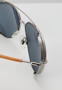 Carrera - CARRERA  - Sunglasses - silver-coloured/brown - 4