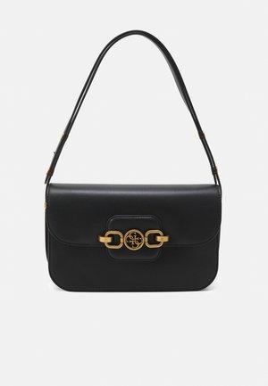 HENSELY SHOULDER BAG - Across body bag - black