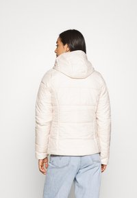 adidas Originals - SLIM JACKET - Light jacket - linen - 2