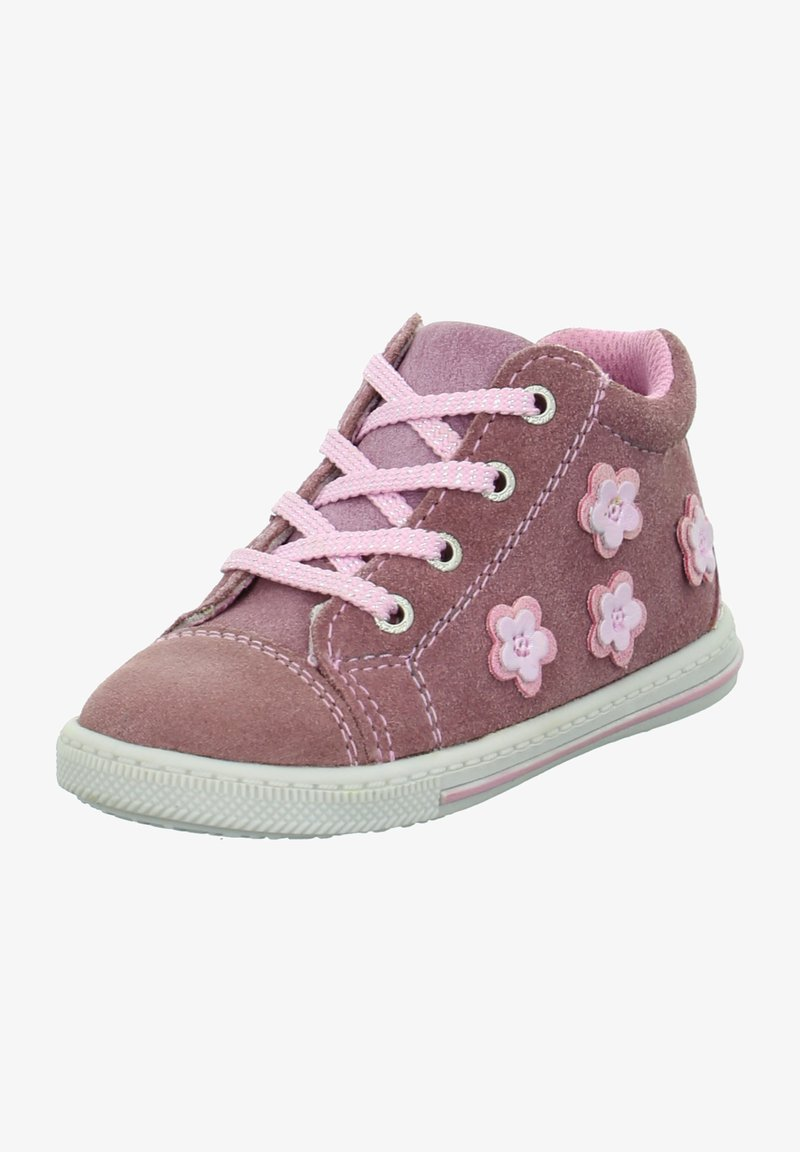 Lurchi - First shoes - rosa