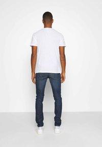 Lee - LUKE - Jeans slim fit - tinted freeport - 2
