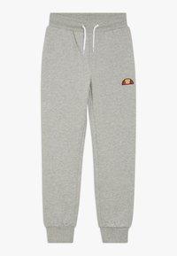 Ellesse - COLINO - Teplákové kalhoty - grey marl - 0