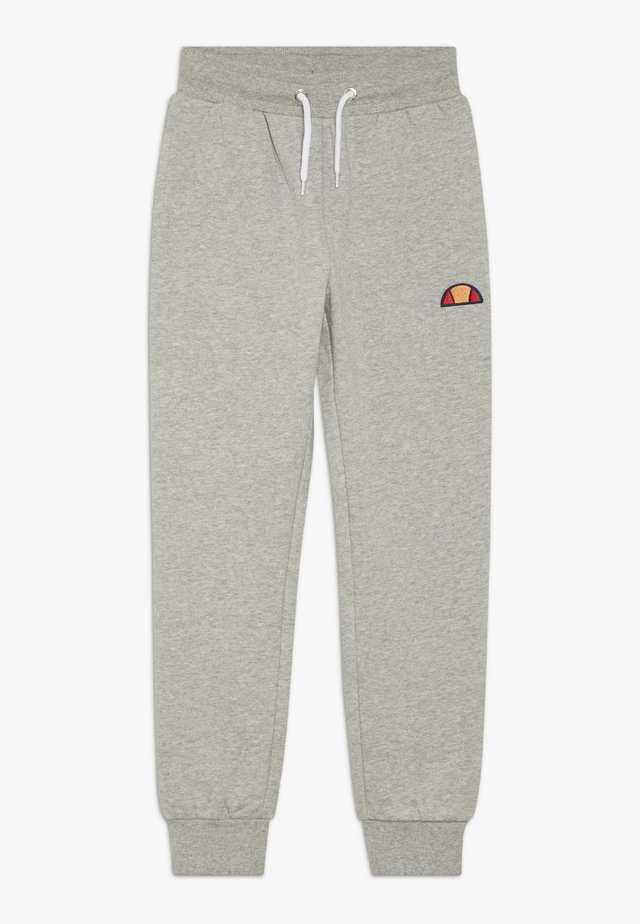 COLINO - Pantalon de survêtement - grey marl