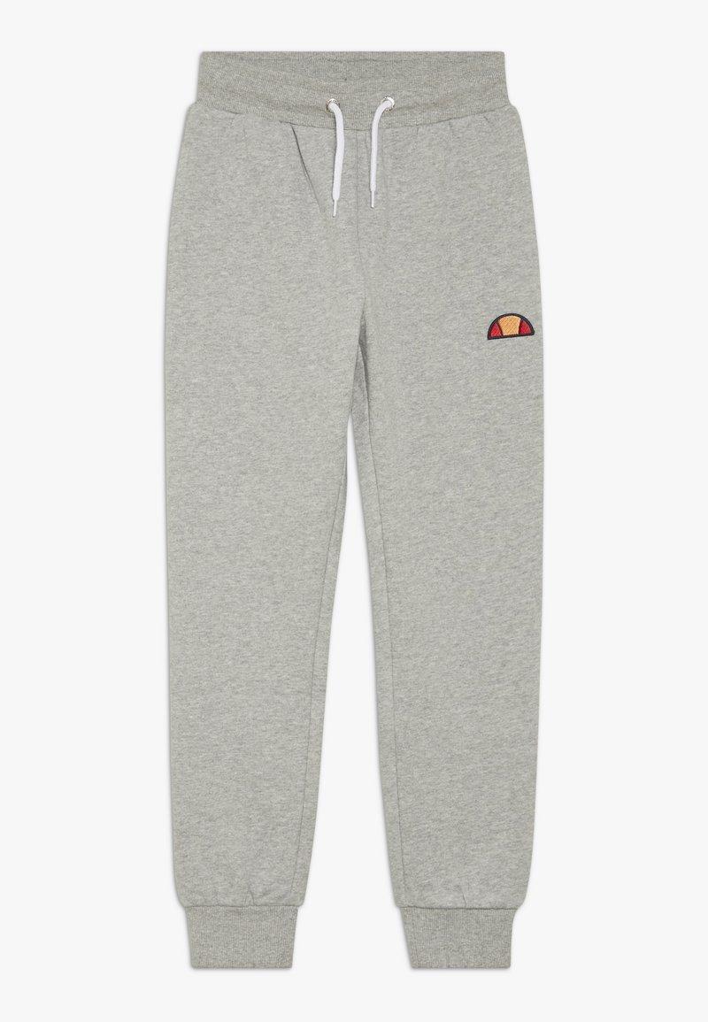 Ellesse - COLINO - Teplákové kalhoty - grey marl