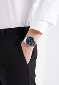 Emporio Armani - Watch - silber-coloured - 1