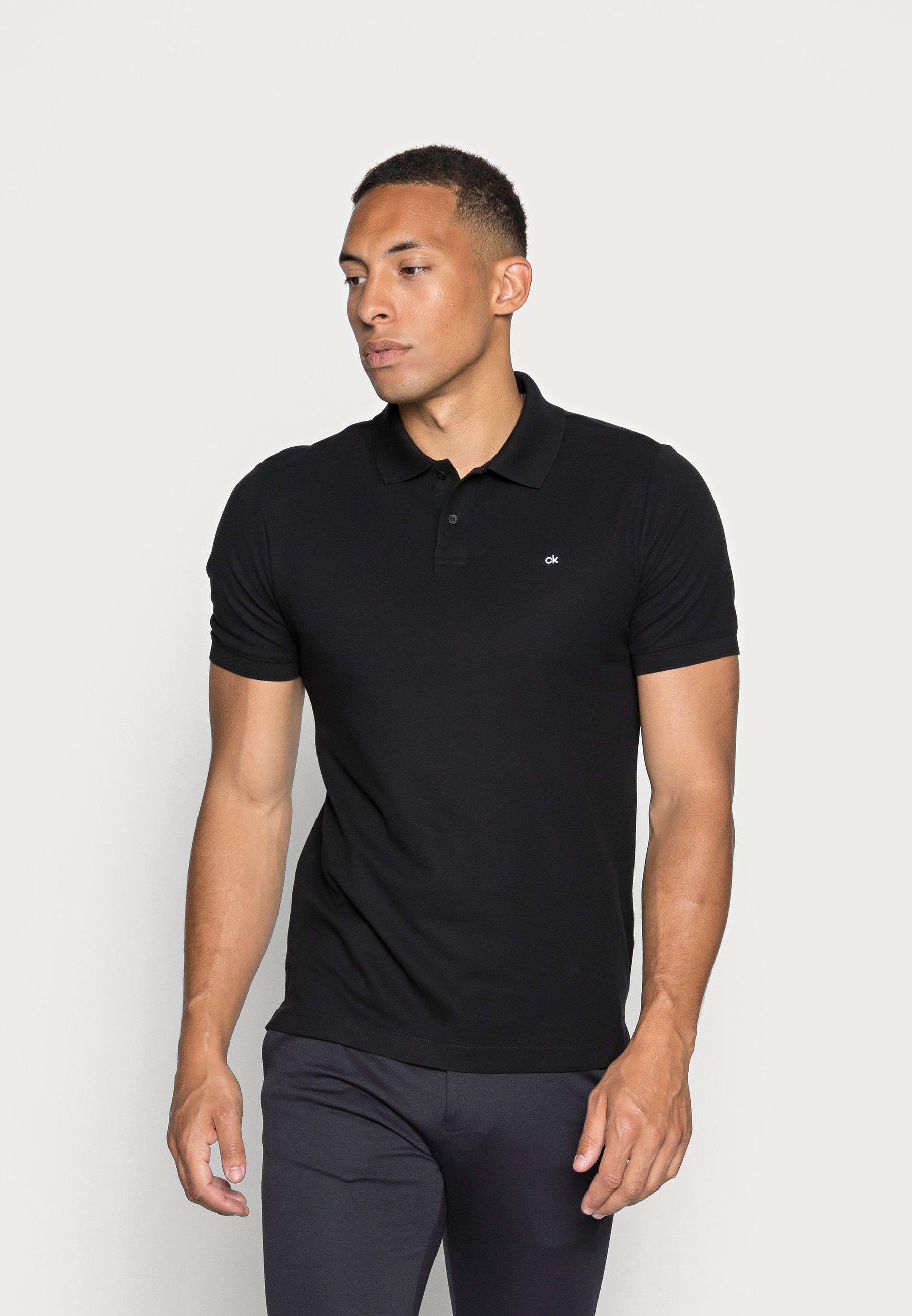 Men REFINED CHEST LOGO - Polo shirt