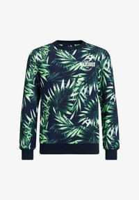 WE Fashion - Sweater - all-over print - 2