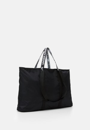 WOMEN'S FAVORITE TOTE 2.0 - Sports bag - black