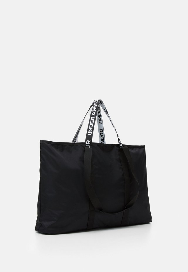 WOMEN'S FAVORITE TOTE 2.0 - Urheilukassi - black