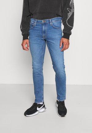 MALONE - Slim fit jeans - dark union
