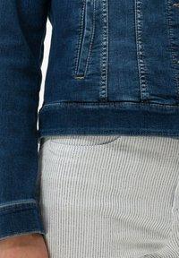 BRAX - Denim jacket - blau<d - 4