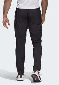 adidas Performance - ADAPT JOGGERS - Träningsbyxor - black - 2