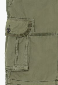 Cars Jeans - KIDS DURRAS - Cargobroek - olive - 3