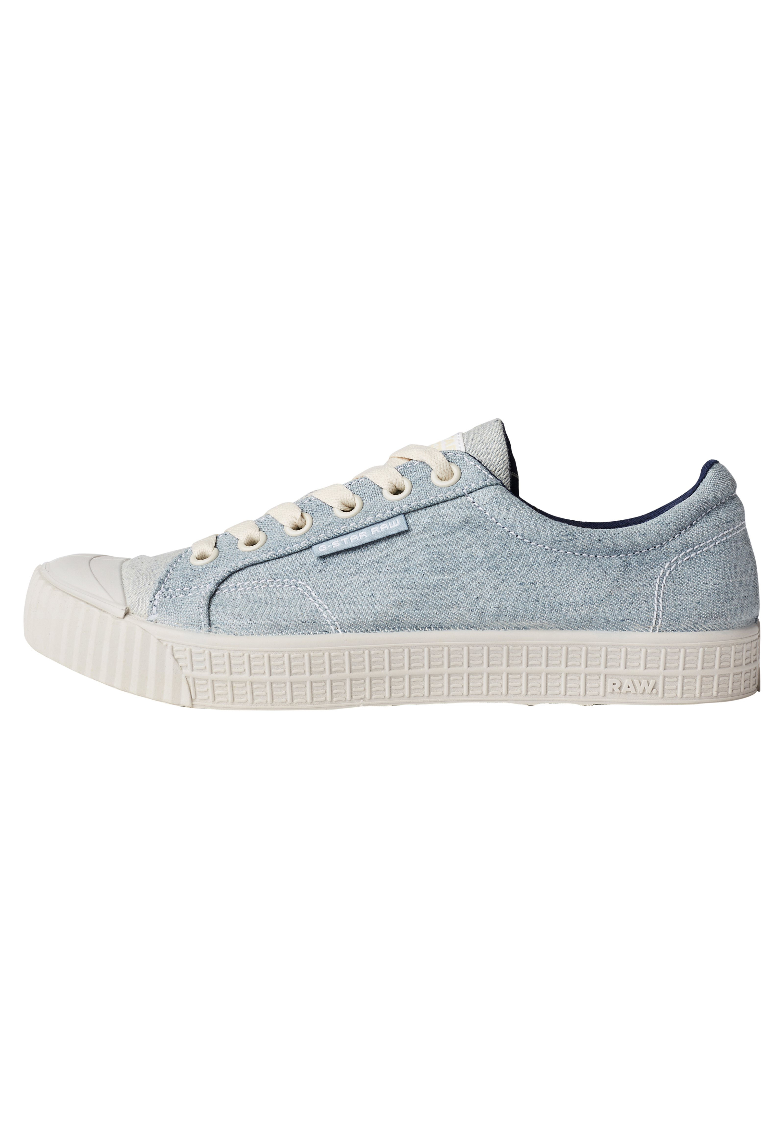 Homme ROVULC LOW II - Baskets basses