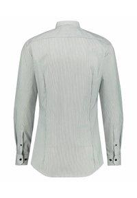 OLYMP No. Six - Formal shirt - marine - 2