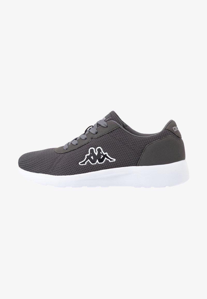 Kappa - TUNES - Sportovní boty - grey