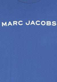 Little Marc Jacobs - Maglietta a manica lunga - ozeanien - 4