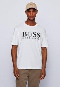 BOSS CASUAL - FRESCO - Cap - beige - 0