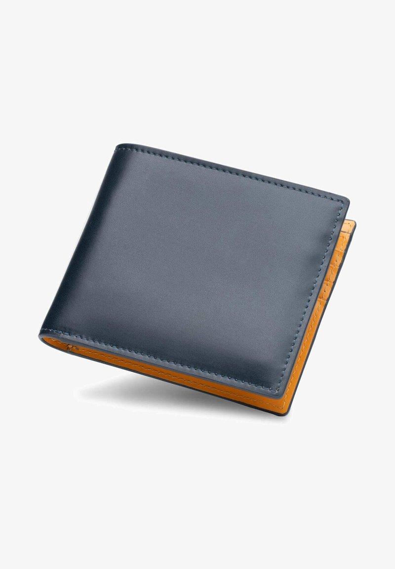 MAVERICK & CO. - Wallet - blue