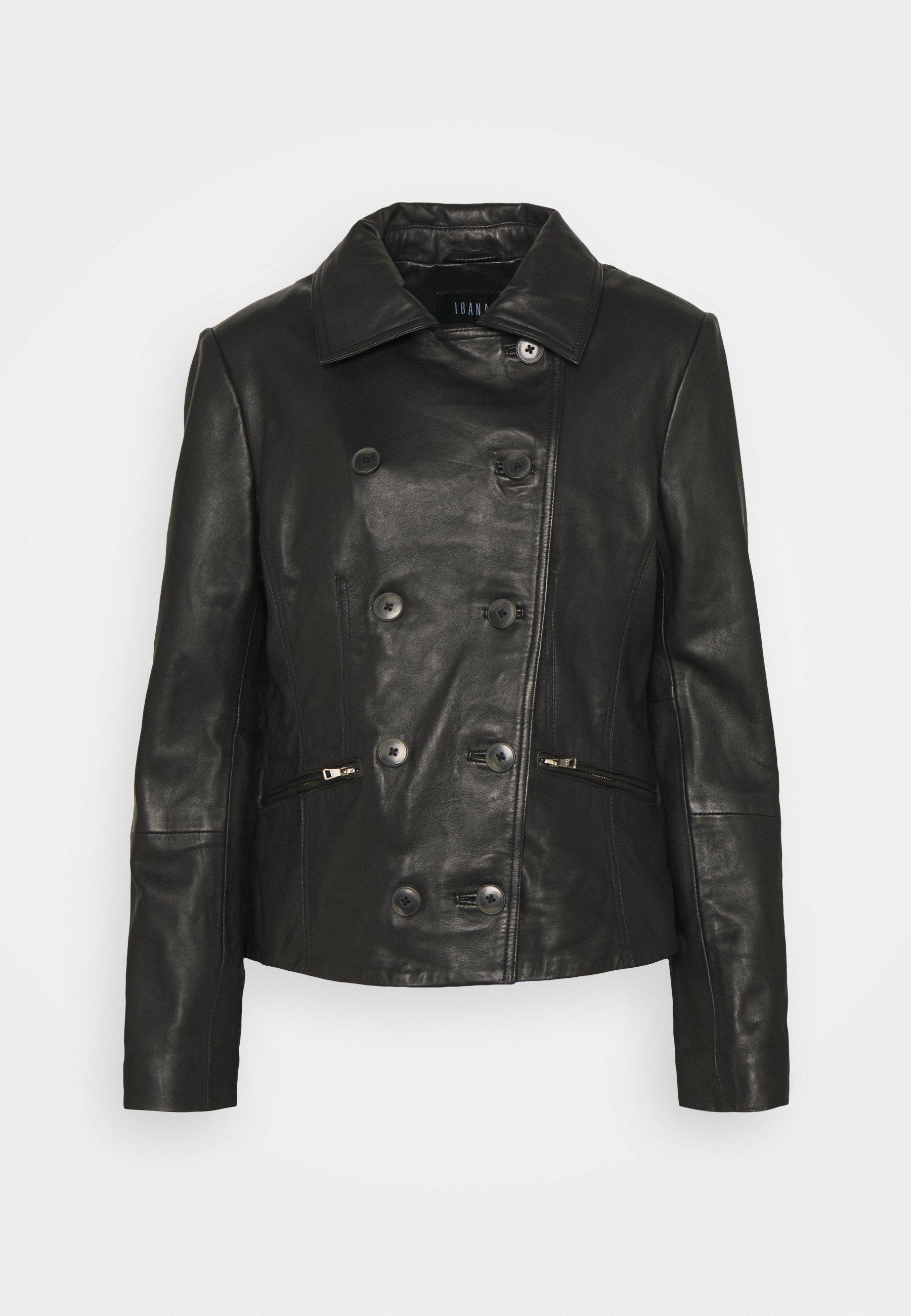 Women JARA - Leather jacket