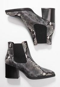 Peter Kaiser - CAROL - Ankle boots - carbon - 3