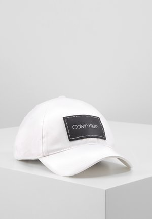 PATCH - Casquette - white