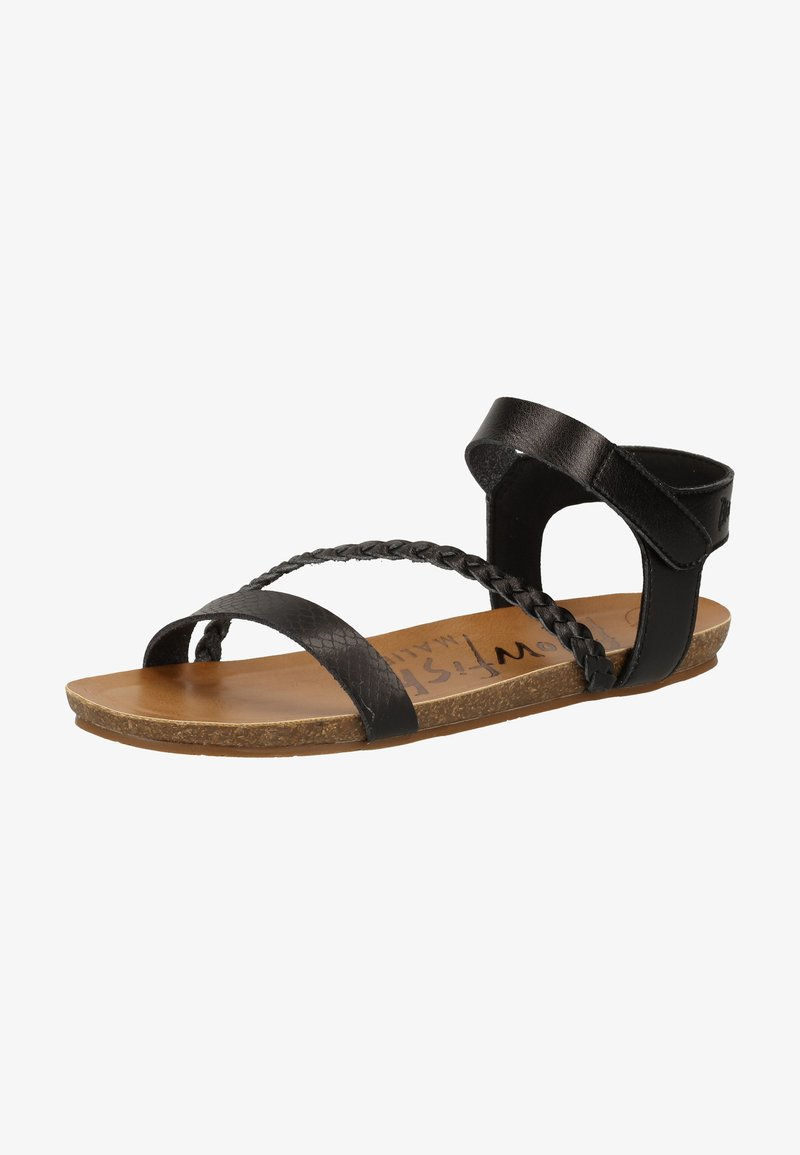 Blowfish Malibu - Sandals - black