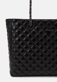 Guess - CESSILY TOTE - Shopping bag - black - 3