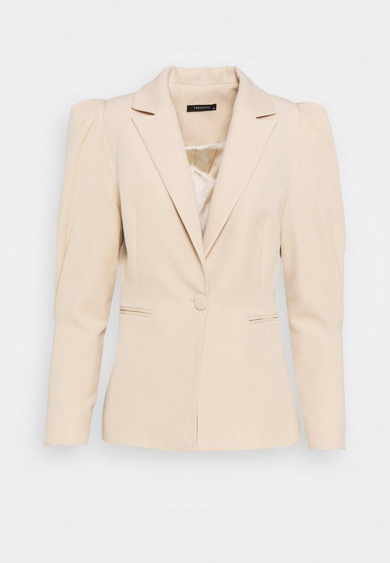 Trendyol - Blazer - beige