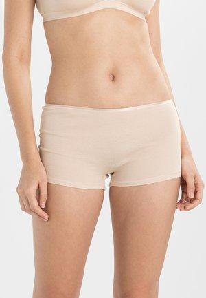 COTTON SEAMLESS - Panties - skin