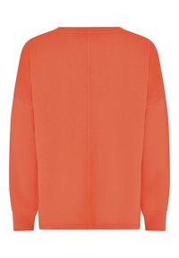 Live Unlimited London - Jumper - red - 2