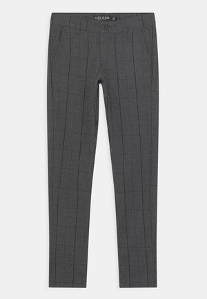 ZABLO - Chino kalhoty - mid grey