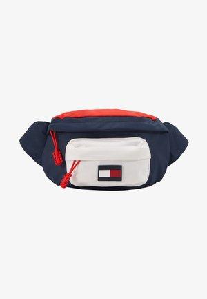CORE BUMBAG - Bæltetasker - blue