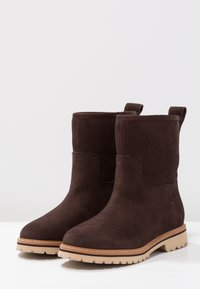 Timberland - CHAMONIX VALLEWINTER  - Classic ankle boots - chocolate brown - 3