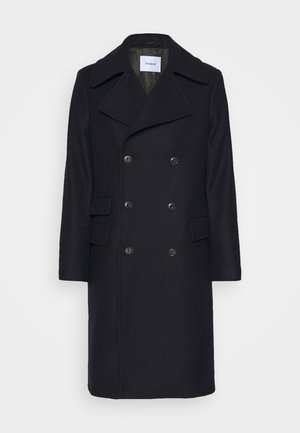 CAPOTTO - Classic coat - dark blue