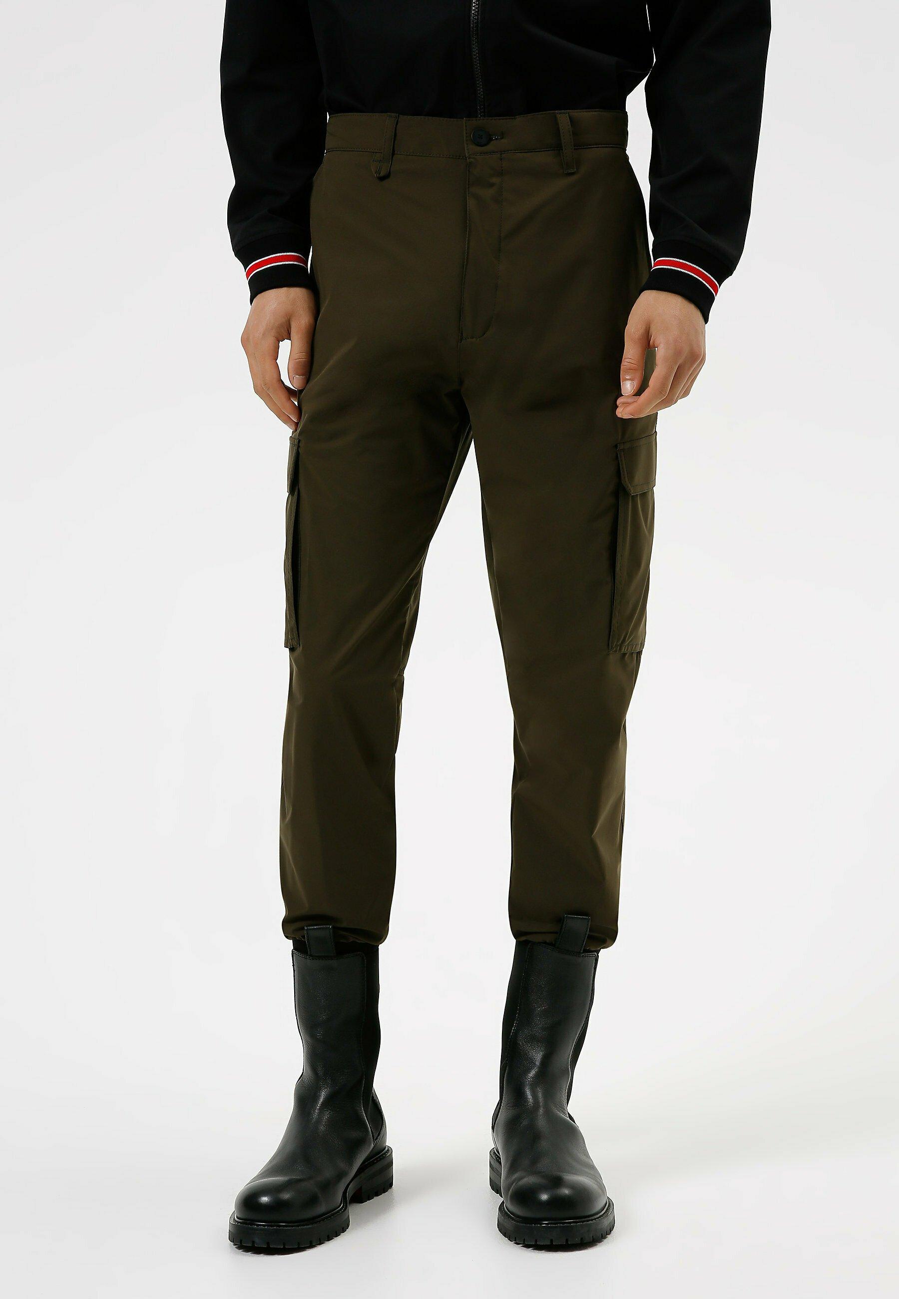 Men GLAVIN - Cargo trousers