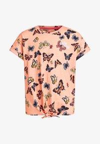 WE Fashion - T-shirts print - mult coloured - 3