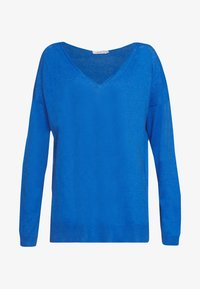 CLOSED - WOMEN´S - Jumper - bluebird - 4