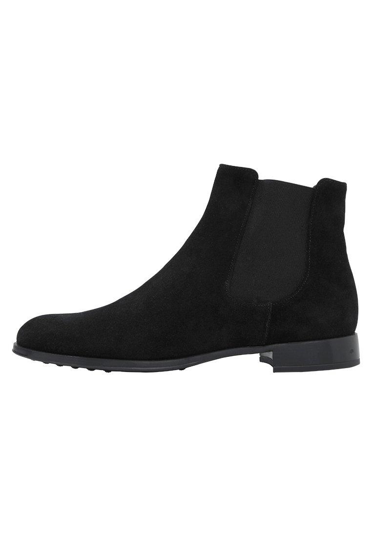 CROSTINA Ankelboots black